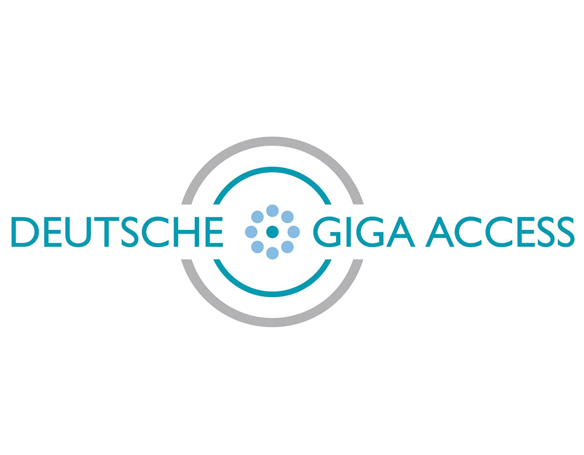 Deutsche Giga Access